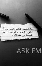 Ask| Marc Bartra by iorestoanonima