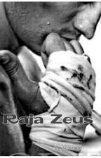Raja Zeus by aqiladyna