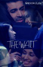 The Wait (ShraMan SS) by anukulgr8