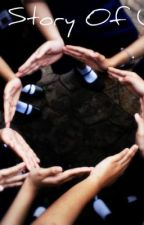The Story of Us: The Circle of Friends by CircleOfFriends