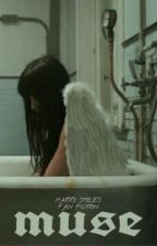 musa /harry styles/ by szilvamag
