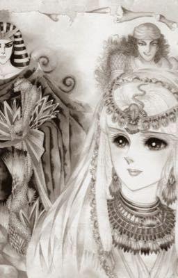 Asisu là người hiện đại  ( Nữ Hoàng Ai Cập ĐN)