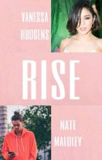 Rise || Nate Maloley by yoursmatt