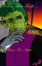 the masquerade girl | beast boy x reader by Brace_For_Impact