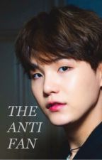The anti-fan [A Greek Min Yoongi Fan Fiction] by tanguetechnology