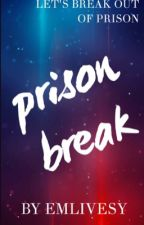 Let's Break Out Of Prison - Prison Break FanFic by EmLivesy