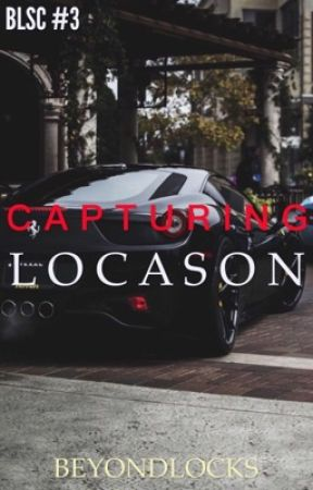 BLSC #3 : Capturing The Locason by beyondlocks