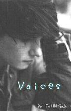 Voices [Gay] [Terminada] by CallMeRodrx