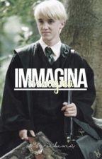Immagina || Draco Malfoy by itzrebexca