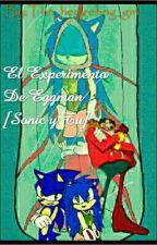 El experimento de Eggman [Sonic y tu] by The_hedgehog_girl