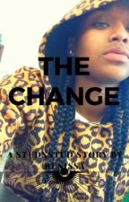 The Change by NRenissa
