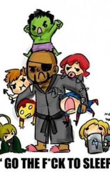 Avengers x Baby! Reader - Ye_olde_fangirls - Wattpad