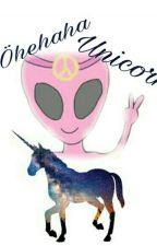 Unicorn'un Öhehaha'sı by Handem-3