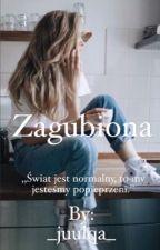 Zagubiona  by _juulqa_