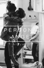 Personal Angel by staywild