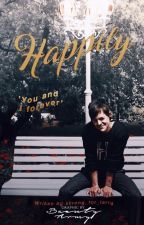 Happily {Larry Stylinson}  by Strong_For_Larry