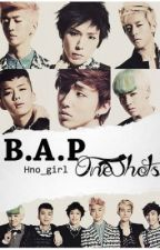 B.A.P one shots/Imagines (K-pop) {close for requests} by Hanlo_3
