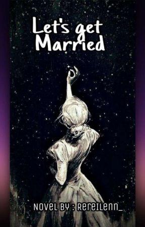 let's get married(G&v) by ireneputri233