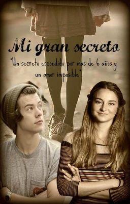 Mi gran secreto-Harry Styles y tu-