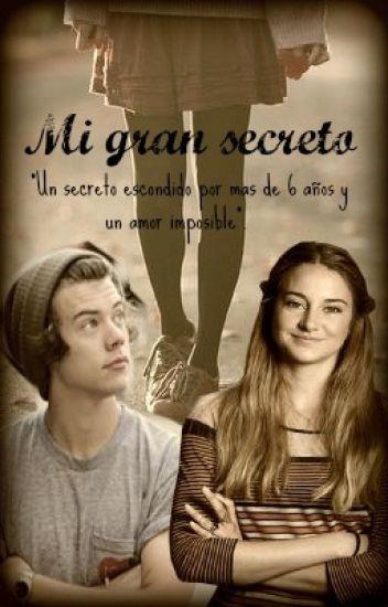 Mi gran secreto-Harry Styles y tu-Editando.