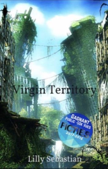 Virgin Territory ( Sous contrat d'édition )(Isolated System T.2)