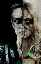 Clexa-you can't have a normal life with me by ElisTrcal