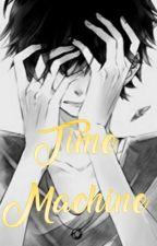 Time Machine ⌛ JohnTen  ❥ NCT /Próximamente/ by PinkMoonxByun