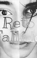 Reto Fallido-Joerick by NiallMiPutaMalik
