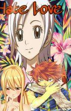 Hate Love (Terminada) by Animesfan