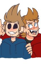 Tom X Tord - High School AU by Kiko_Maiya