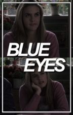 ❝BLUE EYES❞ || TAYGA  by mamiwrites