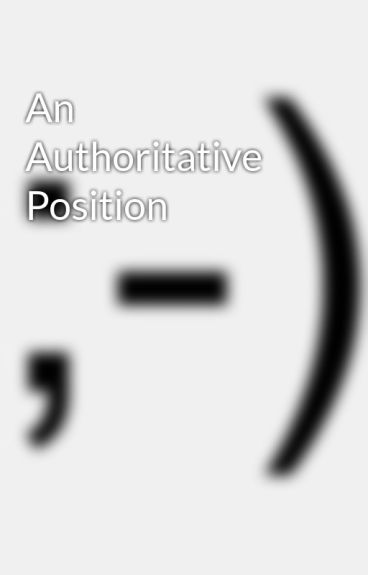 An Authoritative Position by porsche993997