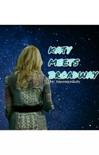 Katy Meets Broadway (the Miracle Unexpected Sequel) by topangaskaty