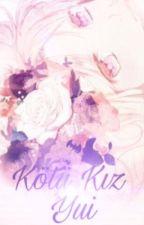 Kötü Kız Yui by SUDEHYUN2002