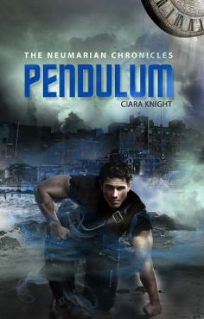 Pendulum Escerpt (The Neumarian Chronicles) by ciaratknight