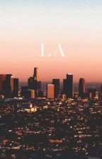 L.A Love by itkarine