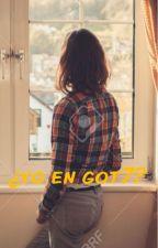 ¿yo en got7? o.O  (mark tuan) by luciaprieto02