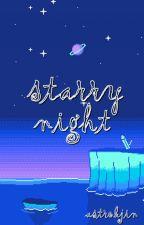 starry night • mashton (slow updates) by heavydirtyghoul