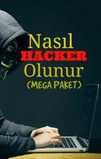 Nasıl Hacker Olunur ( MEGA Paket ) by MehmetTalhaUluda