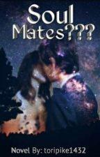 Soul mates?? by toripike1432