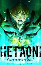 HetaOni (a Hetalia fanfiction) by ForevermoreSoul