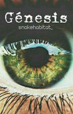 Génesis ▪ l.s by snakehabitat_