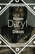 Daryl Dixon quotes by Sara_DallaMora