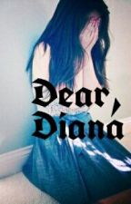 Letters to Diana by larrysbird