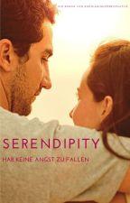 Serendipity - Hab keine Angst zu fallen by youmix123