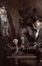 Sacred Lovers by adommybearforever