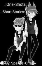 .:One-Shots/Short Stories:. by CrazyPastelStars