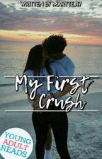 My first crush by Marytej17