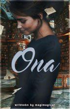 ONA - Završena by MagiMagical