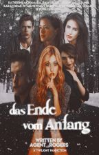 》das Ende vom Anfang《| Part IV || TWILIGHT by Agent_Rogers